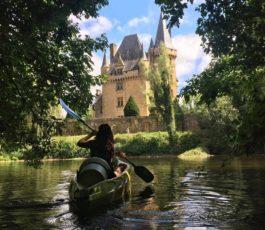 Montignac – Limeuil   3 jours   48 km