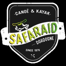 Logo Safaraid Dordogne
