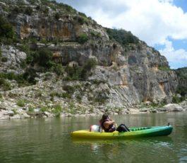 Russan – Collias – Pont du Gard | 2 jours | 30 km