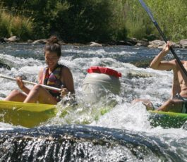 Le Poujol – Cessenon | 3 jours | 35 km | Rando «Nature»